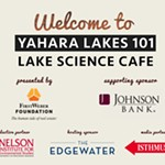 Yahara+Lakes+101+Science+Cafe